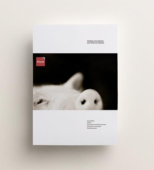 Mevet - Catálogo de productos
